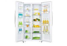 Daewoo Refrigerator 517 Liter