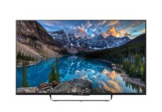 Sony Bravia 43 inches Ultra HD 4K Android Smart LED TV