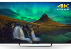Sony Bravia 65 inches Ultra HD 4K Android Smart LED TV