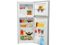 Suntron 280 Litre Refrigerator, Gray – SNRF-280S