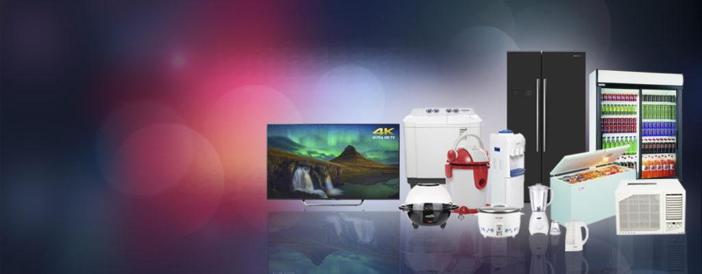 Suntron Electronics Make Your Life Easy