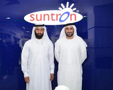 Suntron Gallery